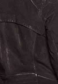 Maze - ROMIE - Leather jacket - black - 5