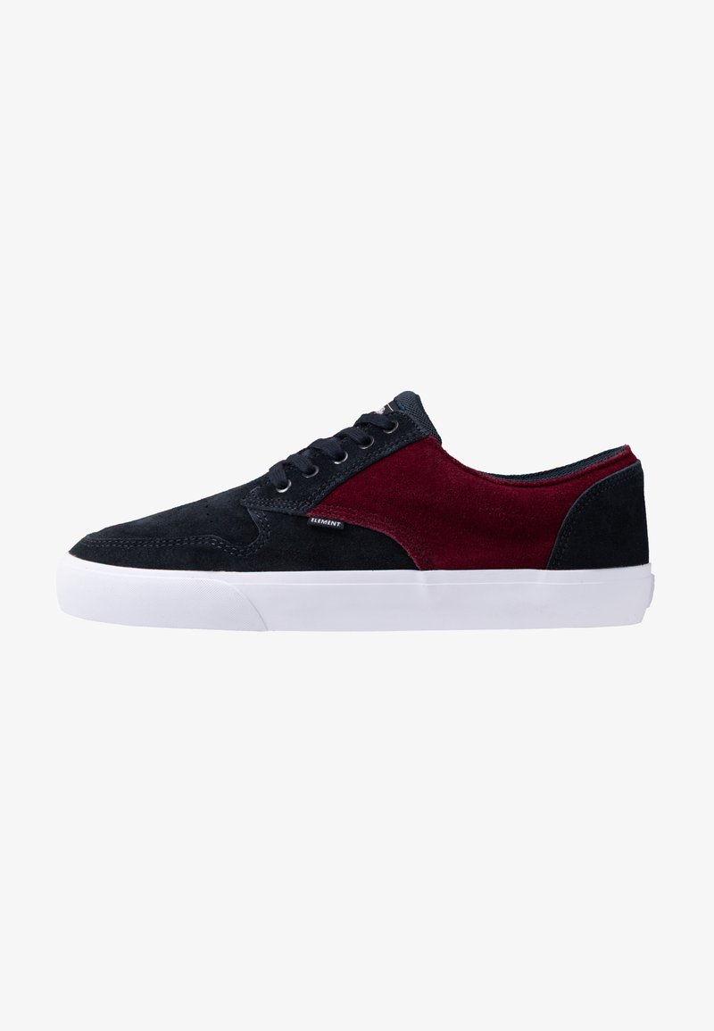 Element - TOPAZ - Skate shoes - navy