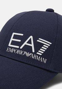 EA7 Emporio Armani - UNISEX - Keps - navy/blue navy - 4