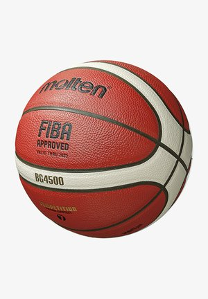 B6G4500-DBB BASKETBALL - Basketball - orange / ivory