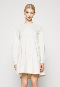Monki - OSMA DRESS - Day dress - white dusty light unique - 0