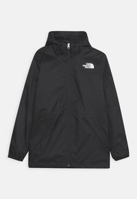The North Face - ELIAN RAIN TRICLIMATE UNISEX - Outdoorjas - black - 0