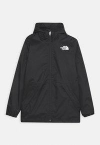 The North Face - ELIAN RAIN TRICLIMATE UNISEX - Hardshell jacket - black - 0