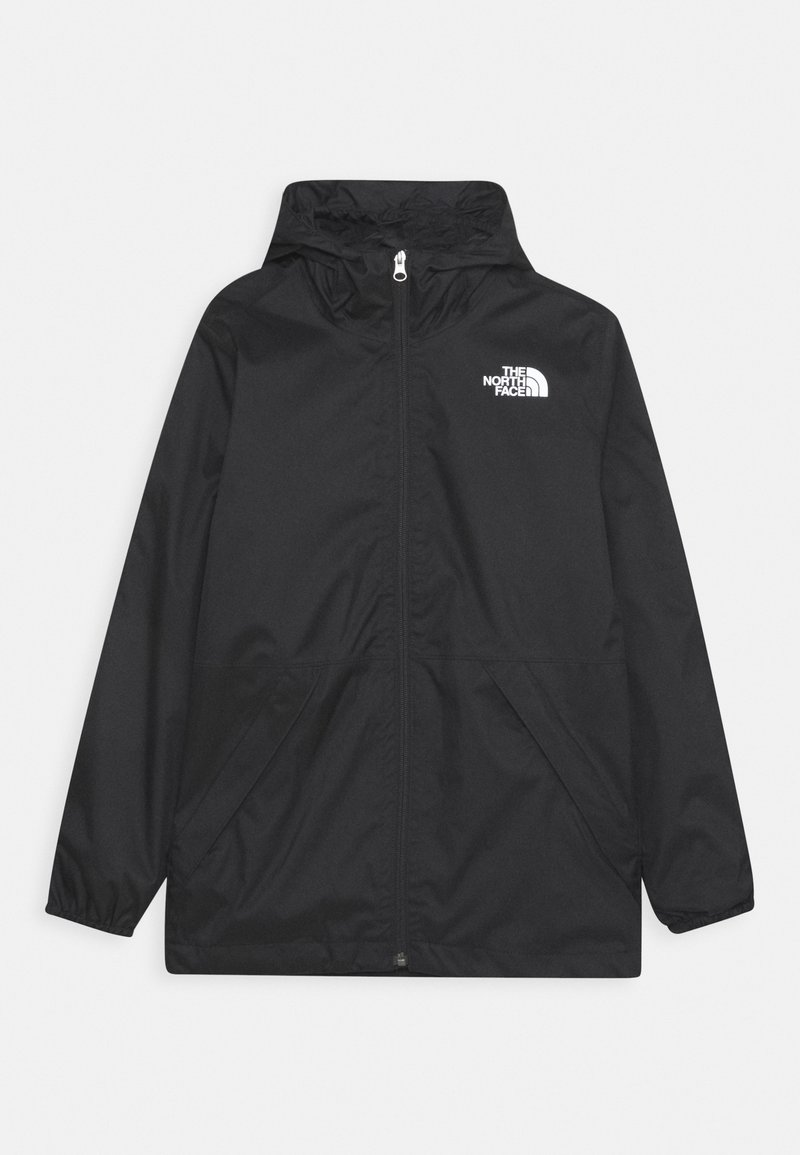 The North Face - ELIAN RAIN TRICLIMATE UNISEX - Outdoorjas - black