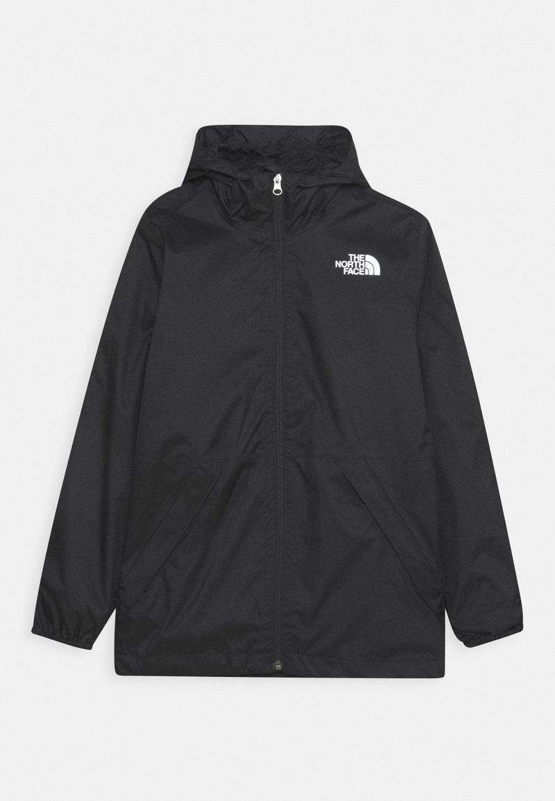 The North Face - ELIAN RAIN TRICLIMATE UNISEX - Hardshell jacket - black