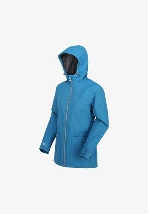 BERGONIA II  - Waterproof jacket - bluesapphire