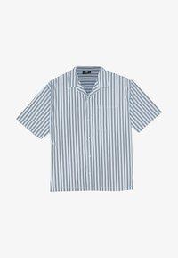 Sweet SKTBS - UNISEX SWEET BIG - Košile - blue/white/black - 0