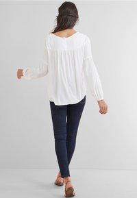 Next - Blouse - white - 2