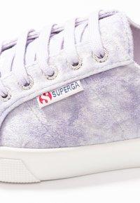 Superga - 2730 - Baskets basses - violet lavender - 2