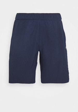 EPIC SHORT - Pantaloncini sportivi - dark blue