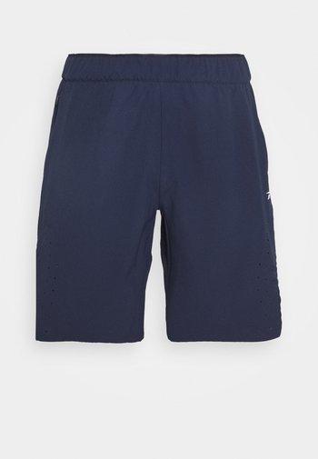 EPIC SHORT - Korte sportsbukser - dark blue