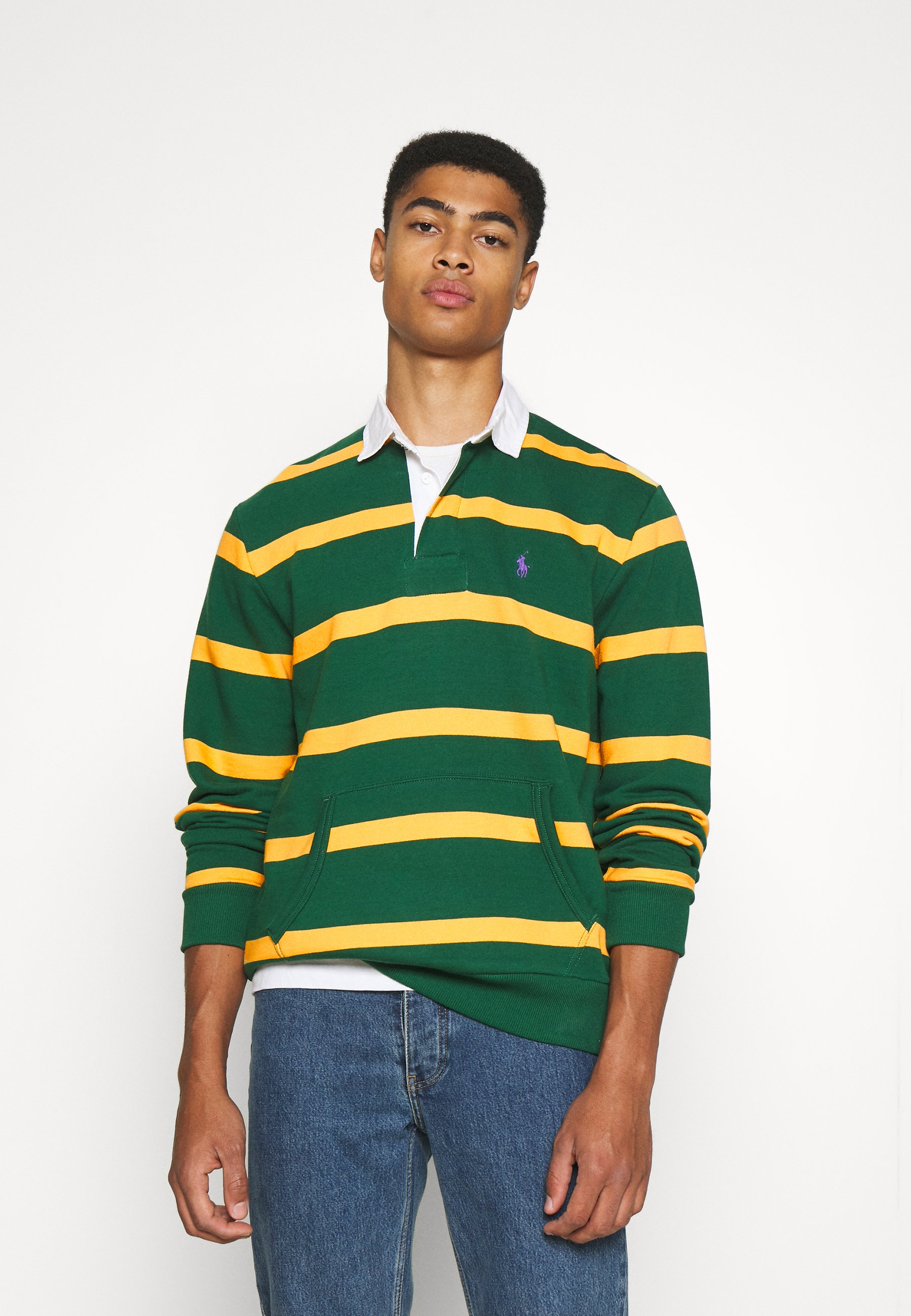 Men LONG SLEEVE - Sweatshirt