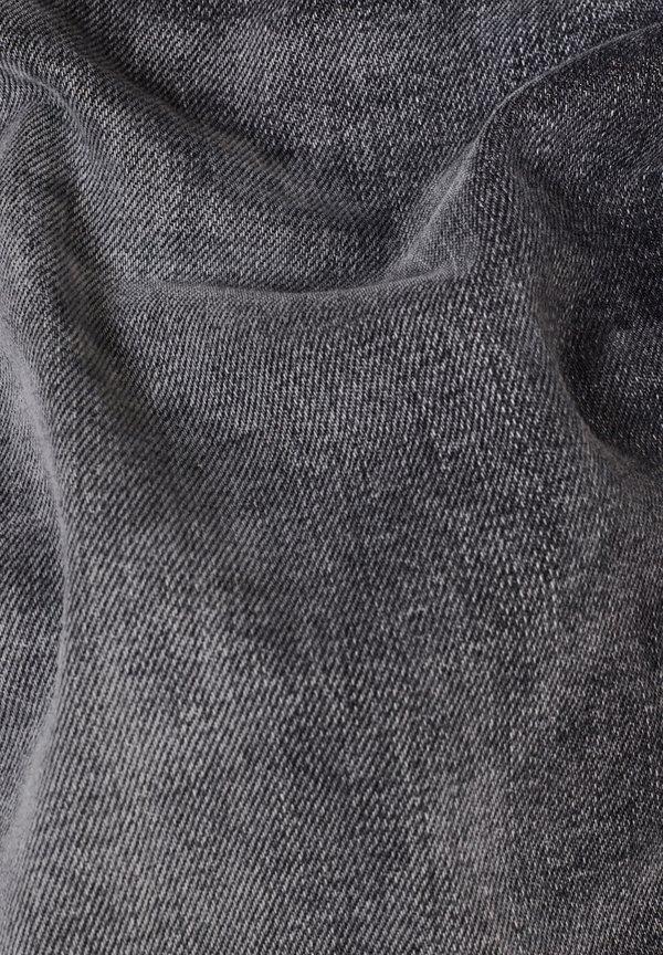 G-Star SCUTAR 3D SLIM TAPERED - Jeansy Slim Fit - vintage basalt/czarny denim Odzież Męska WJNX