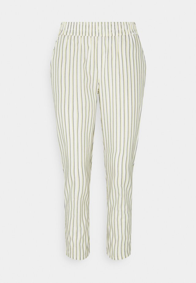 PALM TREE SLEEP - Pyžamový spodní díl - lentil