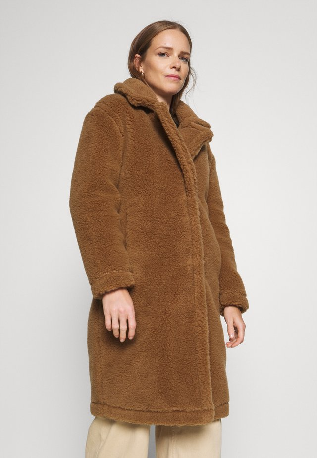WONDERFUL - Cappotto invernale - brown