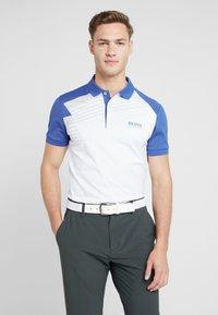 BOSS - PADDY PRO  - T-shirt de sport - white - 0