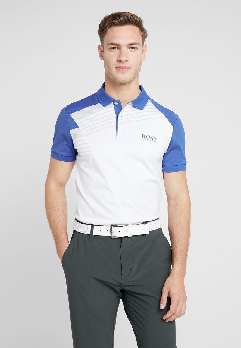 BOSS - PADDY PRO  - T-shirt de sport - white