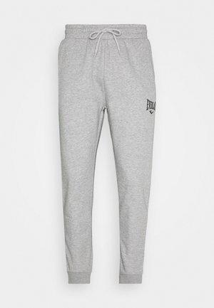 PANTS AUDUBON - Teplákové kalhoty - heather grey