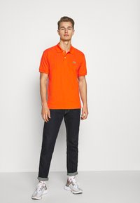 Lacoste - Polo - red - 1