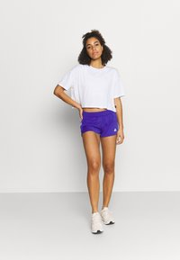 Cotton On Body - RELAXED ACTIVE - T-shirt z nadrukiem - white - 1