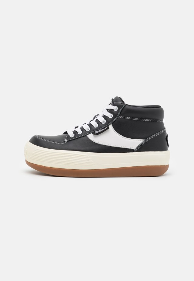 ESPRESSO CHILLI  - Sneakers hoog - black