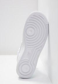 Nike Sportswear - AIR FORCE 1 - High-top trainers - white - 6