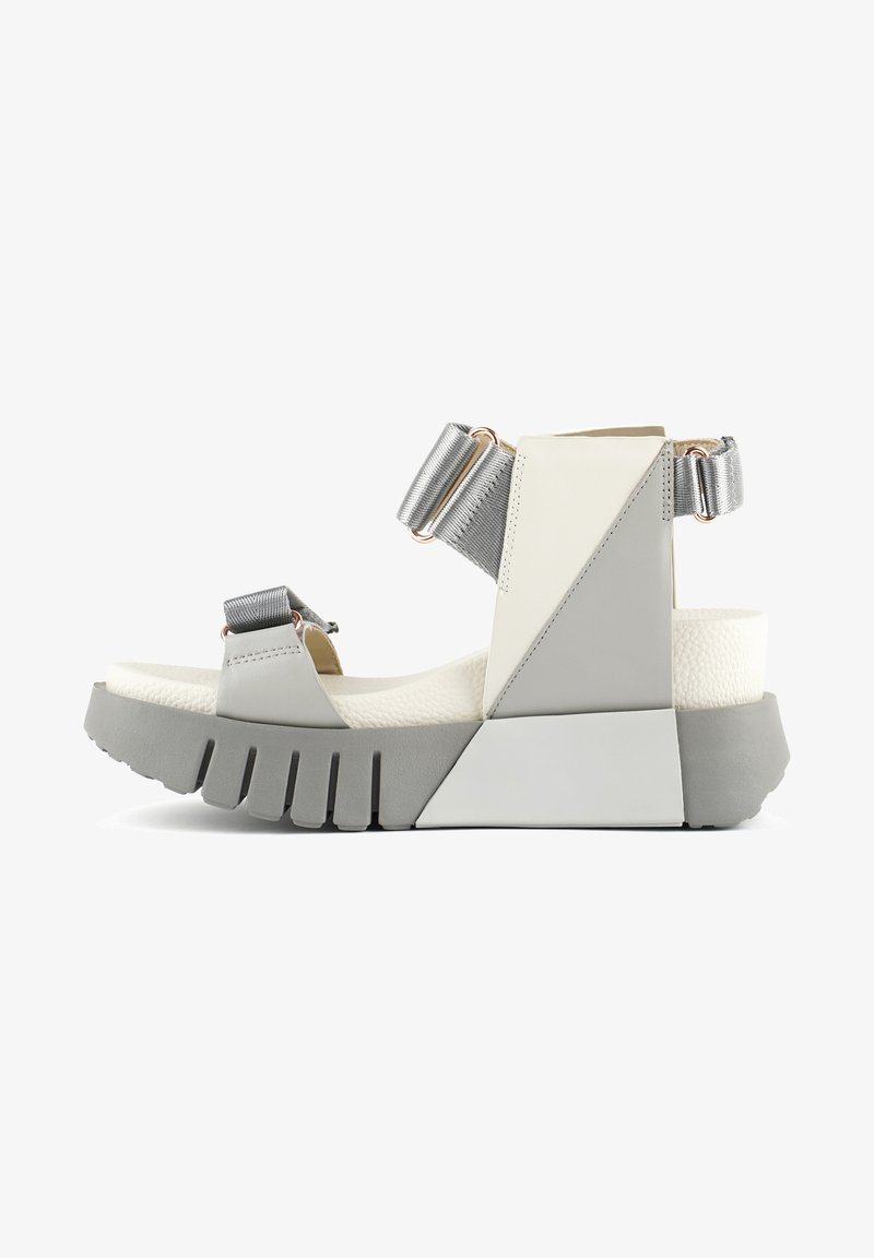 United Nude - Wedge sandals - composite