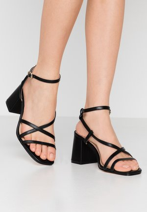 MARGATE - Sandalen - black