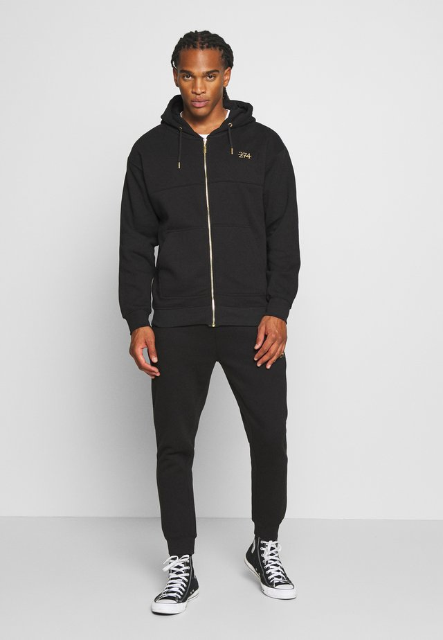 ALLORA TRACKSUIT SET - Tuta - black