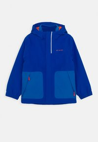 Vaude - KIDS CAMPFIRE 3IN1 JACKET IV - Giacca outdoor - signal blue - 0