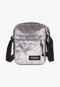 Eastpak - THE ONE W - Across body bag - grey - 0