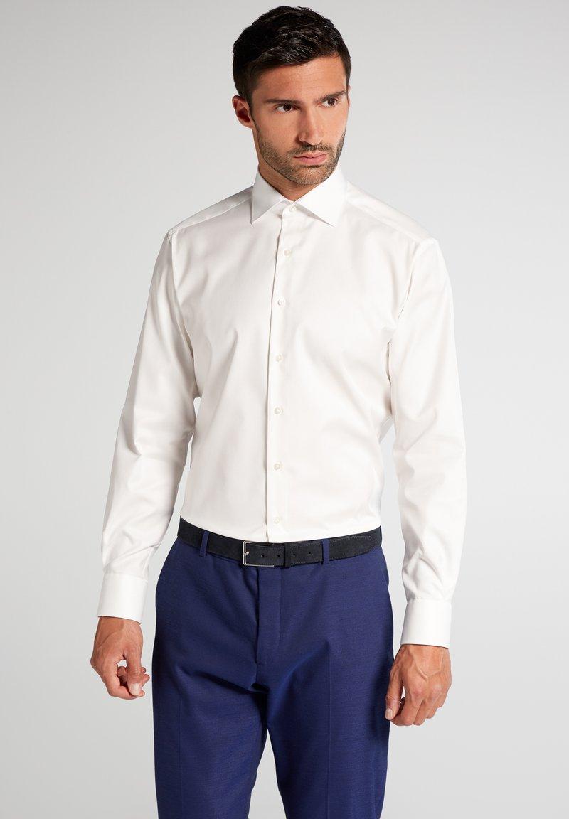 Eterna - MODERN FIT - Formal shirt - beige