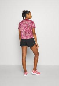 adidas Performance - PRIMEBLUE TEE - T-shirt con stampa - light pink - 2