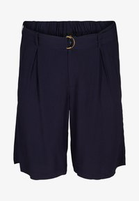 Zizzi - Shorts - blue - 3