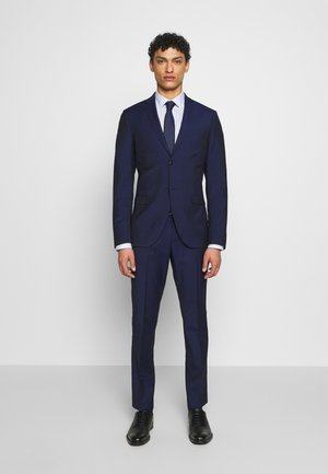 S.JULES - Suit - blue