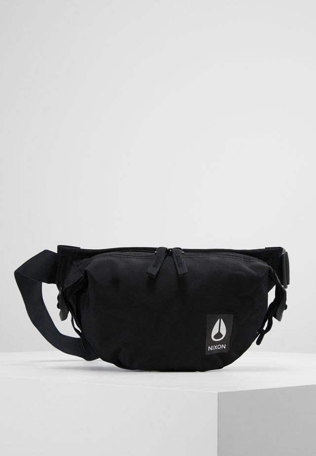 TRESTLES HIP PACK - Bum bag - all black