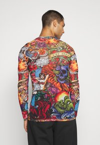 Jaded London - 90S TATTO - Long sleeved top - multicoloured - 2