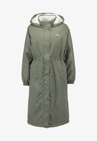 Levi's® - ESTELLE JACKET - Winter coat - army green - 3
