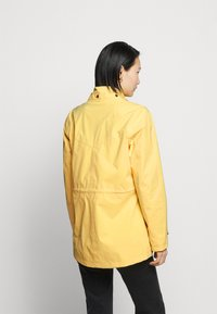 Barbour - CLYDE JACKET - Light jacket - dandelion - 3