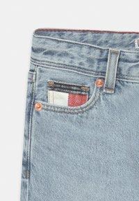 Tommy Hilfiger - HARPER STRAIGHT - Straight leg jeans - supltused - 2