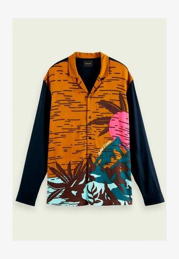 PRINTED HAWAIIN - Shirt - combo d