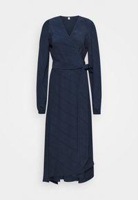 Won Hundred - MIRANDA - Day dress - dark sapphire - 5