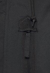 Alpha Industries - POLAR JACKET - Winter coat - black - 3
