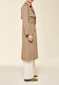 IVY & OAK - IVY & OAK - Trenchcoat - dark toffee - 6