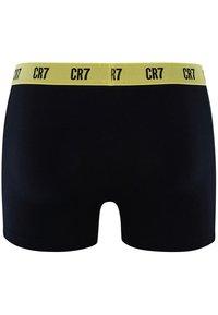 Cristiano Ronaldo CR7 - 6 PACKS  - Pants - Black / Multi - 2