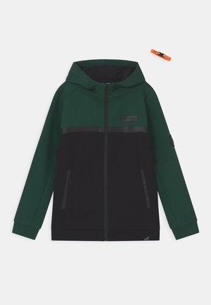 EDO - Sweatjakke - dark green