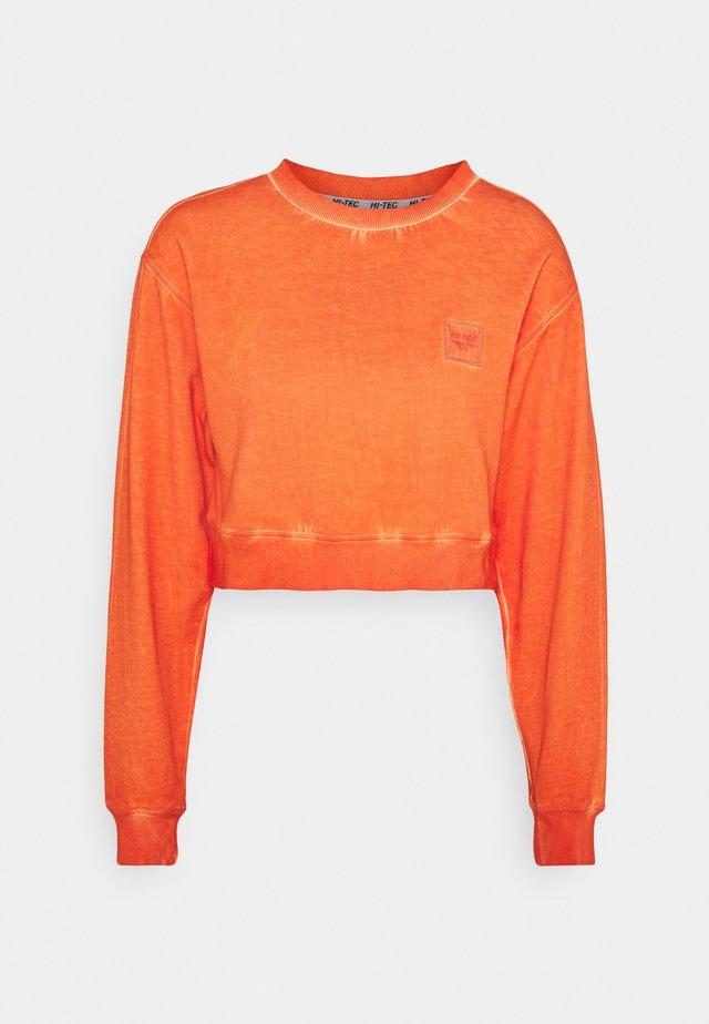NELLIE - Sweatshirt - arabesque