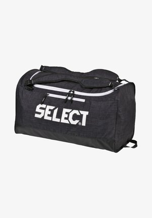 Sports bag - schwarz