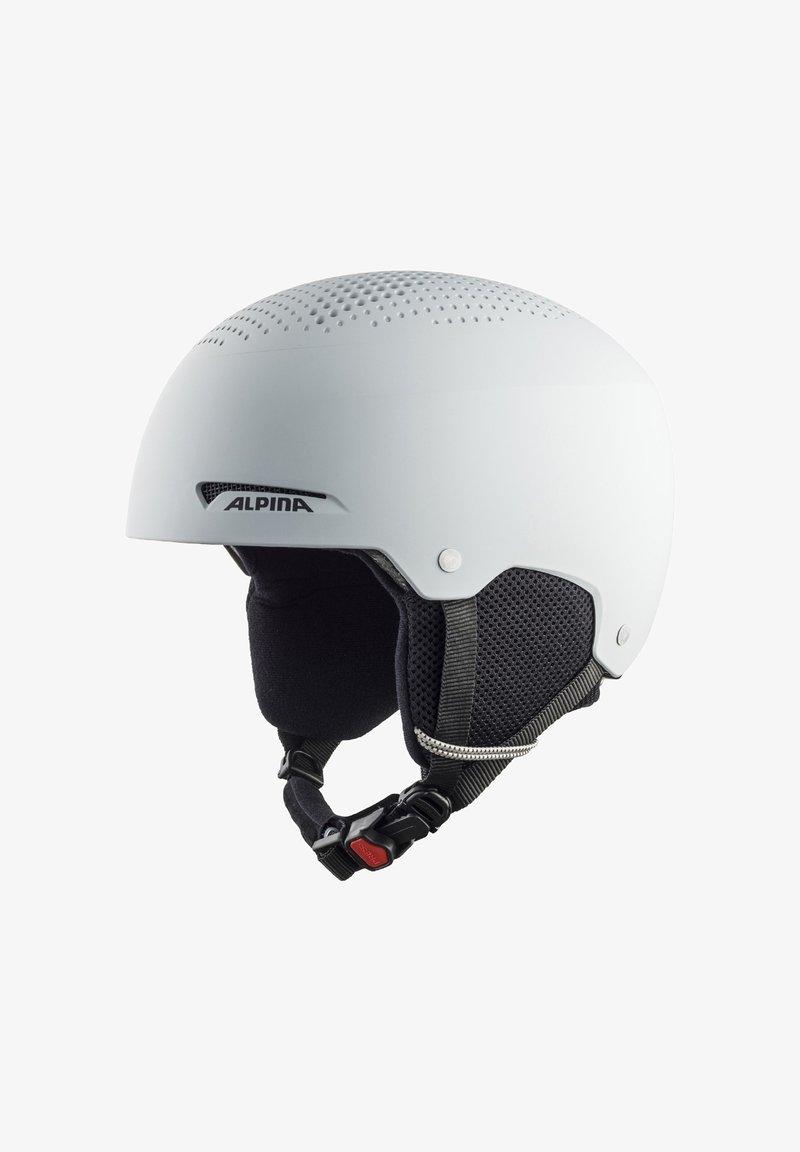 Alpina - ZUPO - Helmet - grey matt