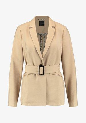 Short coat - wüstensand